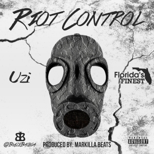 riot control the intro cover